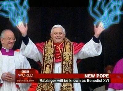 Super Pope